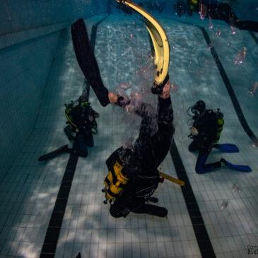 22.09.2020 – Zajęcia basenowe kursu podstawowego
