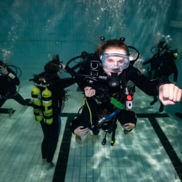 29.09.2020 – Zajęcia basenowe kursu podstawowego