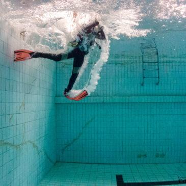 23.07.2021 – Szkolenie podstawowe – część basenowa