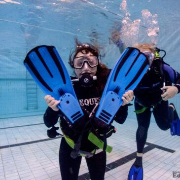 27.07.2021 – Szkolenie podstawowe na basenie