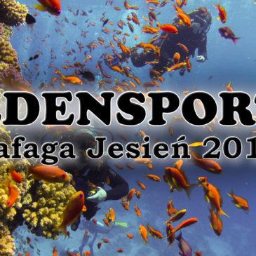 EdenSport – Safaga Jesień 2016
