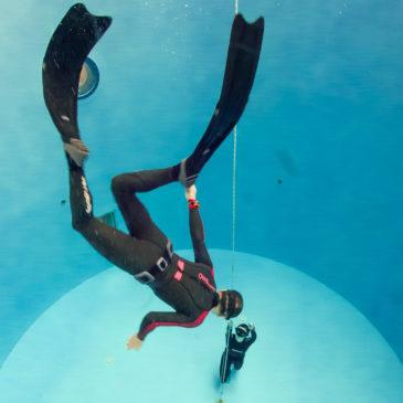 18.02.2019 – Kurs podstawowy freedivingu