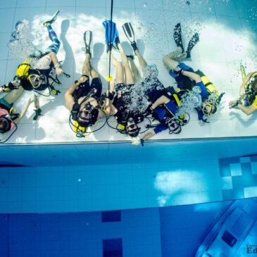 7.09.2021 – Pierwszy dzień nurkowy na Deepspot